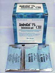Buy anabolic steroid cream (testosterone gel) online in 5 gram (10